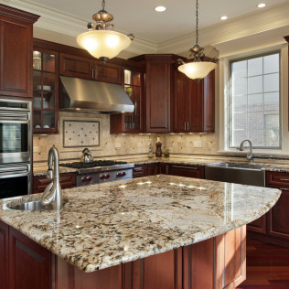 kitchen remodeling services in Lexington, SC